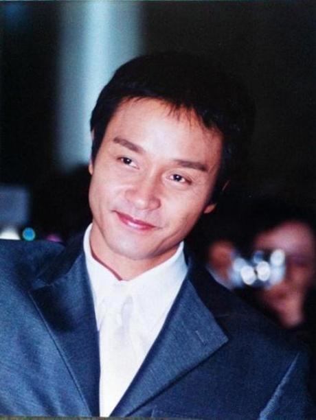 纪念张国荣:张国荣荧屏经典角色回顾