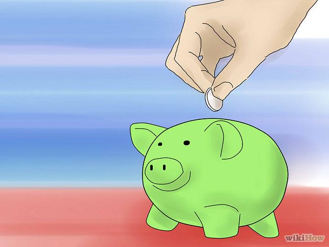 五种方法教你如何变得富有