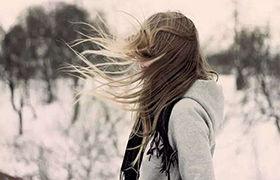 永远不要低估一个女生和你同甘共苦的决心,